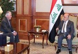 درخواست آمریکا از عراق در مورد ایران فاش شد