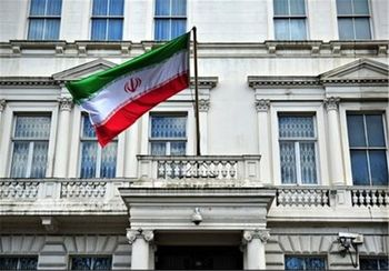 غائله نمایشی تعرض به سفارت ایران در لندن چگونه به پایان رسید؟
