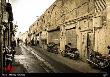 خانههایِ ارزان این منطقه پایتخت خریدار ندارد +جدول