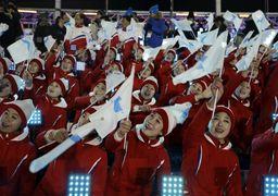 گوشی هدیه سامسونگ در المپیک زمستانی بار دیگر خبرساز شد + عکس