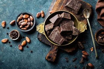 به این 5 دلیل بیشتر  کاکائو بخورید