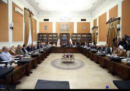 منطق احمدینژاد را پیروی نکنید/ علت عدم شرکت سران سه قوه در جلسات مجمع تشخیص مصلحت
