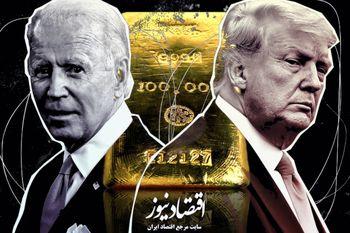 3 سناریو انتخاباتی برای طلا/ بدترین و بهترین گزینه سیاسی برای بازارها