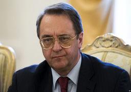 دیپلماتهای روسیه از کردستان عراق خارج می شوند