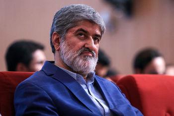 علی مطهری: صداوسیما درخواست پمپئو برای گفتگو با تلویزیون ایران را رد نکند