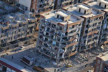 تلفات زلزله کرمانشاه به 445 نفر رسید / آمار لحظه به لحظه بروزرسانی می شود