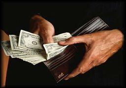 دلار در سال 97 چنددرصد گران شد+جدول تغییرات ۱۰ ماهه نرخ ارز و سکه