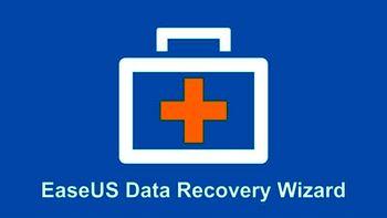 بازیابی اطلاعات در 3 مرحله با EaseUS Data Recovery