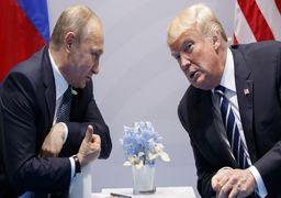 کنایه پوتین به آمریکا: آنها هنوز از افغانستان نرفتهاند