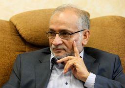 اگر ایران بماند وقت برای دعواهای جناحی خواهیم داشت/اقتصاد ایران آتش گرفته و عدهای روی آن بنزین میریزند