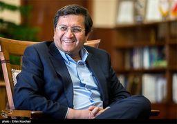 رئیس کل بانک مرکزی : بر بازار ارز تسلط داریم