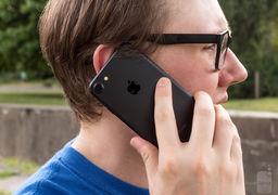 اپل اطلاعات تماس شما را ضبط می کند
