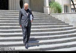 سکان غول اقتصادی سازمان تامین اجتماعی در دست نعمتزاده