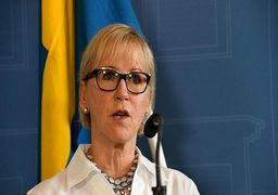 سوئد: اسرائیل به محاصره غزه پایان دهد