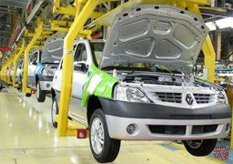 آینده قیمت خودرو در شرایط رشد قیمت دلار