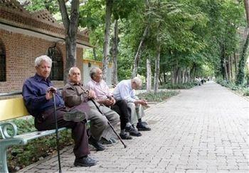 ایرانی ها در چه سنی بازنشسته می شوند؟