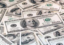 قیمت دلار بدون تغییر/ ریزش قیمت تمامی ارزها +جدول