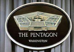 پنتاگون: آمریکا هیچ دخالتی در حمله موشکی بامداد سه شنبه به پایگاه هوایی الشعیرات در حمص سوریه نداشته است