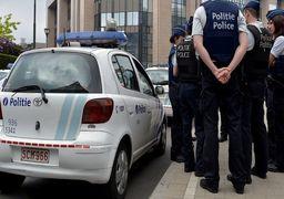 2 ایرانی تبار مظنون به اقدام تروریستی در بلژیک بازداشت شدند