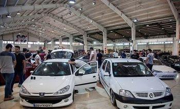 افزایش قیمت 2 تا 15 میلیونی در پرتیراژهای ایران خودرو و سایپا+ جدول