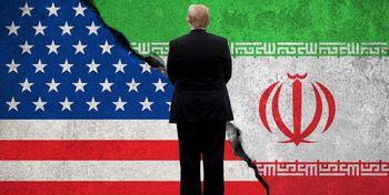 کنایه سفیر ایران به ترامپ با چاشنی تهدید +عکس