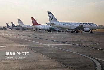 هشدار وزیر راه به ایرلاینها درباره قیمت بلیت هواپیما
