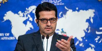 واکنش ایران به درگیری ایروان و باکو