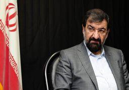 محسن رضایی: آمریکا رسما وارد فاز نظامی شد