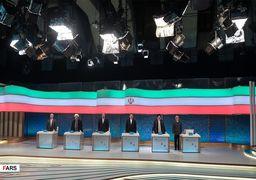 شکایت 3 کاندیدا از مناظره به کمیسیون نظارت بر تبلیغات