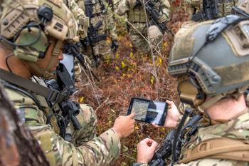 آمریکا در منطقه خاورمیانه چند سرباز دارد؟ +اینفوگرافی