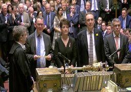 پارلمان بریتانیا به تعویق برگزیت رای داد