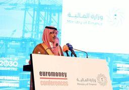 وعده عربستان سعودی به لبنان
