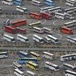 قیمت بلیت اتوبوس در نوروز افزایش نمی یابد