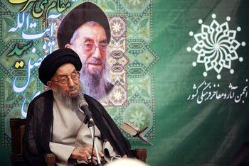 نماینده مجلس خبرگان درگذشت +عکس