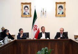 جهانگیری: دشمنان در تلاش هستند که امید به آینده را از جوانان ایران سلب کنند