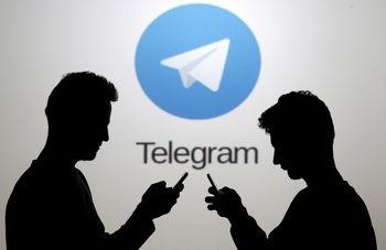 انتشار یک میلیارد مطلب فارسی در تلگرام / تلگرام در حال سبقت از کل وب فارسی
