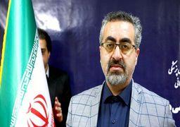 کرونا در ایران خطرناکتر از آنفولانزا؛ خطر پیک مجدد بیماری در تهران