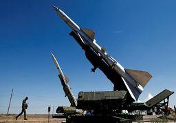استفاده آمریکا ازهوش مصنوعی برای ردیابی موشک