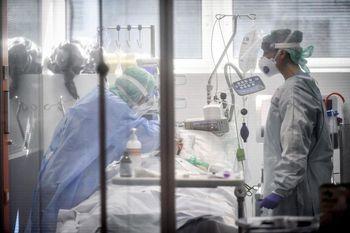 تاثیر حیات بخش داروهای ضد افسردگی بر بیماران کرونا