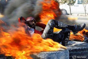 فراخوان ایجاد تشکلی ملی برای «نجات عراق»