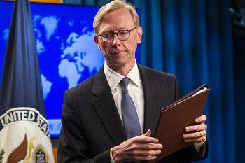 هوک: خواهان مذاکره با ایران برای حصول توافق جدید هستیم