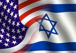 3.3 میلیارد دلار کمک نظامی آمریکا به اسرائیل