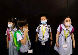 کودکان به سختی ویروس کرونا را منتقل میکنند