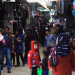 وضعیت ملتهب در بازار یاسوج
