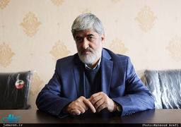 پیشنهاد علی مطهری به قوه قضاییه در مورد محاکمه احمدینژاد