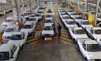 آمار 11 ماهه تولید خودرو منتشر شد