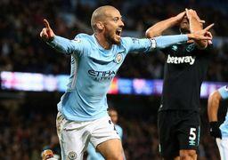 برچسب جدید به فوتبالیست اسپانیایی