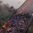 زنجیره اتفاقات مشکوک در عراق؛  سه انفجار در «میسان»/ ترور یک غیرنظامی در بغداد/ افشای یکی از عوامل حادثه پل السنک