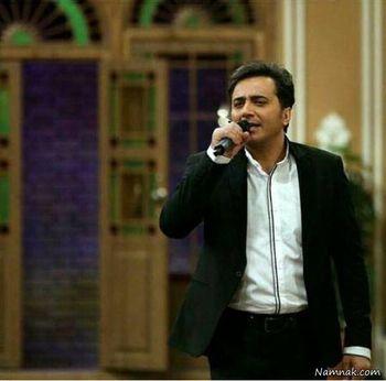 دو خواننده ایرانی رییس جمهور ترکمنستان را شگفت زده کردند
