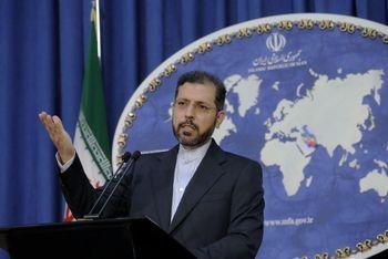 ایران ارمنستان و آذربایجان را تهدید کرد